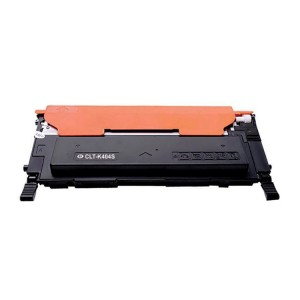 Compatible CLT-K404S CLT-K404 CLT 404 Toner cartridge for Samsung