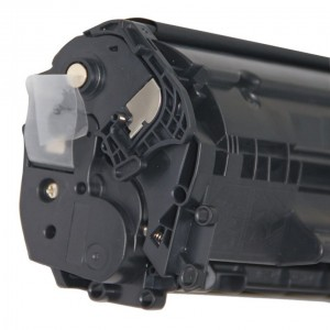 Best selling compatible black toner cartridge Q2612A 12A for HP
