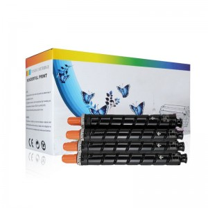 Hot selling premium compatible for Cannon IR ADV C2020 toner cartridge NPG52 EXV34 GPR36