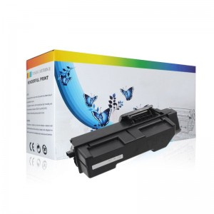 Great daily helper original copier toner cartridge TK1160 compatible for Kyocera