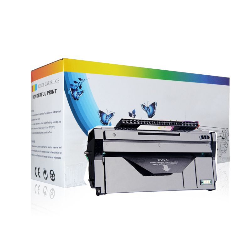 High quality compatible sp200 laser printer toner cartridge for Ricoh Featured Image